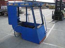Demag HC upper cab