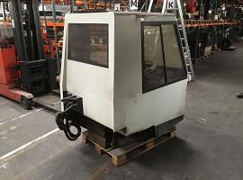 PPM ATT 250 lower cab