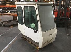Krupp KMK 8350 upper cab