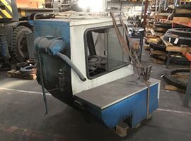 Liebherr LTM 1035/3 lower cab