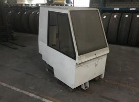 PPM lower cab