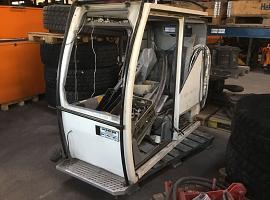 Liebherr LTM 1045-3.1 upper cab