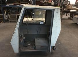 Krupp KMK 3050 lower cab