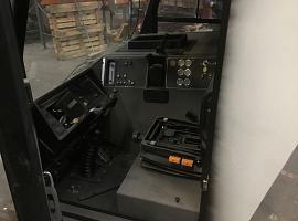 Krupp KMK lower cab