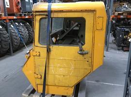 Faun KF lower cab