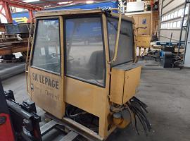 Liebherr LTM 1030 upper cab