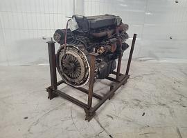 Mercedes OM 926 LA