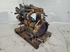 Mercedes OM 362 LA
