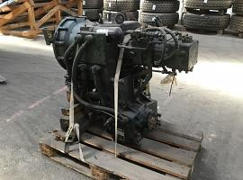 ZF 6 WG 200 from Faun ATF 30-2