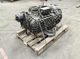 EcoSplit 16-S-151 out Faun ATF 60-4
