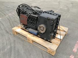 ZF 6 WG 210 Grove GMK 2035