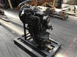 ZF 6 WG 180