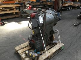 ZF 6 WG 200 from LTM 1050-1