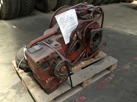 ZF 6 WG 200 from LTM 1035