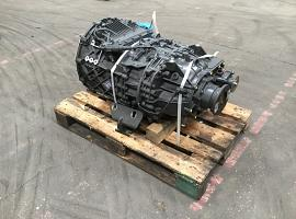 Astronic 12 AS 2302 for Faun ATF 50G-3