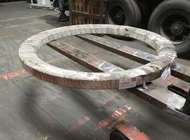 Slew ring PPM 680 ATT