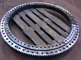 Slew ring LTM 1045 3.1