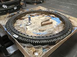 Slew ring LTM 1090-1120-1