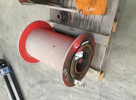 Faun RTF 30 winch