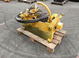 Grove GMK 3055 winch