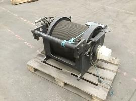PPM AC 55 winch