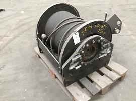 PPM 400 ATT winch