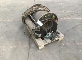 P&H S35 winch