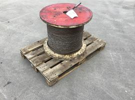Liebherr LTM 1055 3.2 cable