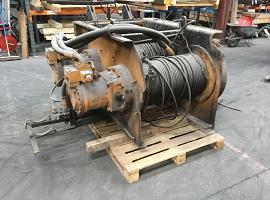 KATO NK 500 winch