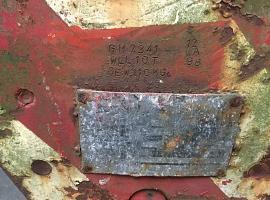17mm-1 sheave-10 ton