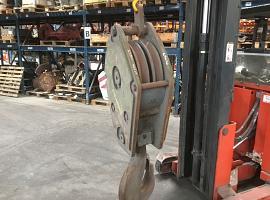 23mm-2 sheave-40 ton