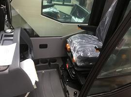 terex-demag upper cab
