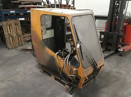 Krupp 25 GMT upper cab