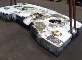 Counterweight LTM 1070 4.2  5.0 ton