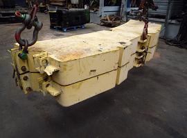Counterweight Faun RTF 50-4
