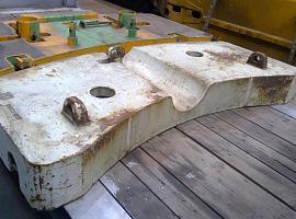 Counterweight KMK 5110  5.8 ton