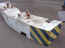 Counterweight Demag AC 265