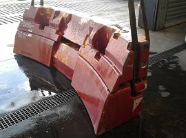 Counterweight LTM 1040-2.1  1.8 ton