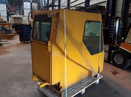 LTM 1050-1 upper cab
