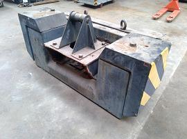 P&H S35 counterweight compleet set