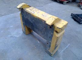 LTM 1030 counterweight 0.59 ton