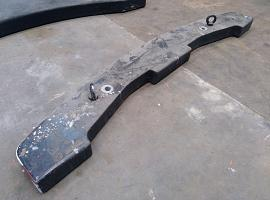 LTM 1080-1 counterweight 0.8 ton