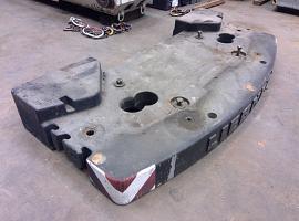 LTM 1080-1 counterweight 5.8 ton