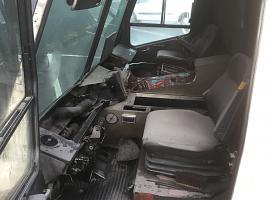 KMK 8350 Lower cab