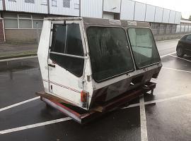 Lower cab KMK 8350