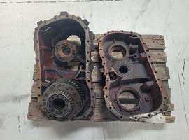 Dropbox in parts