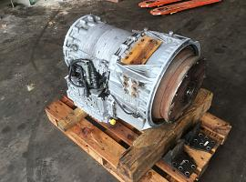 Allison Gearbox HD 4060 P