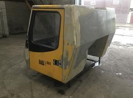 Lower cab Grove GMK 3055