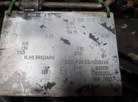 D 926 TI-E A3
