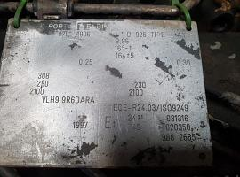 liebherr D 926 TI-E